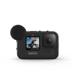 GoPro Media Mod do GoPro HERO 9 Black