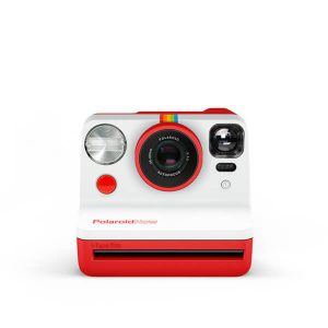 Polaroid Now Instant Camera with film